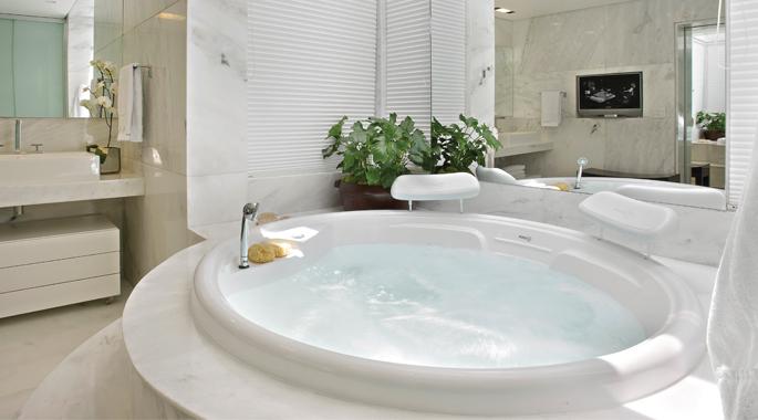 2 Banhos de alfazema