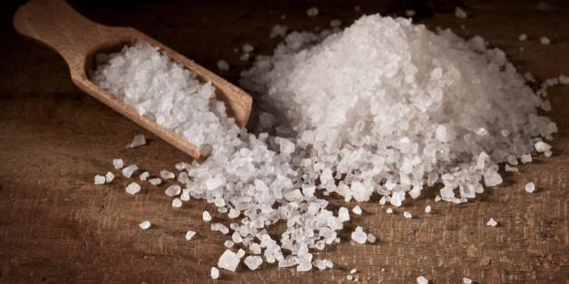 banho de sal grosso