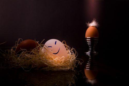 Simpatia do ovo para separar casal