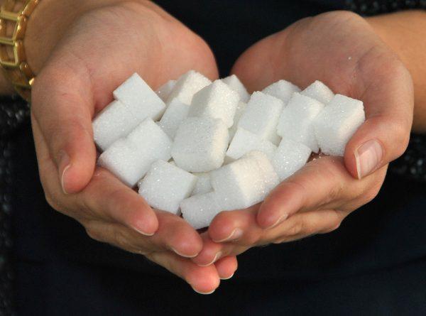 Simpatia para atrair clientes com açúcar