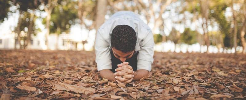 Oração para alcançar uma graça urgente em 3 dias