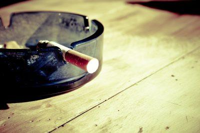 Simpatia para parar de fumar cigarro