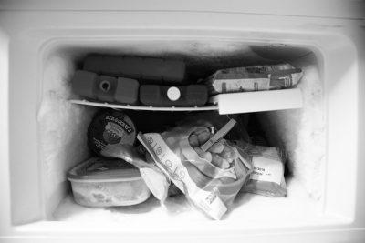 Simpatia do Limão Para Separar Casal [No Congelador]