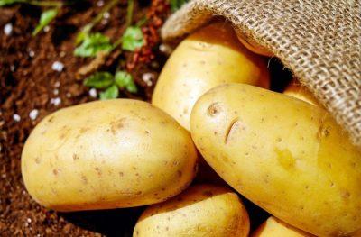 Para que serve a simpatia da batata
