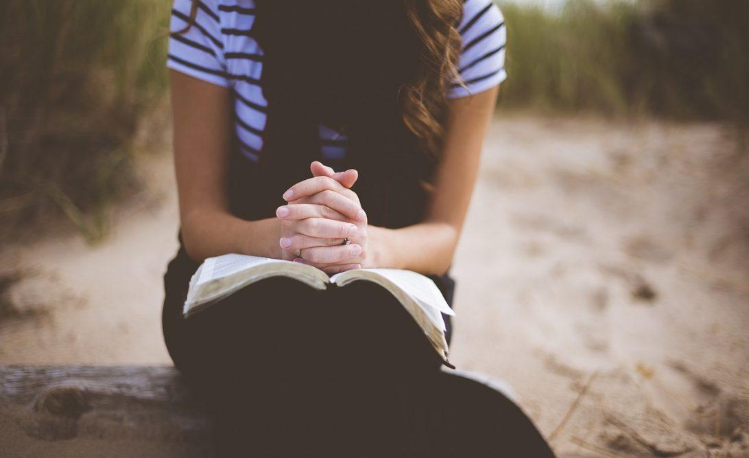 Oração para ele ficar louco por mim