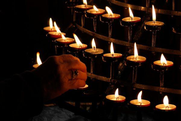 Oração de São Miguel Arcanjo para o amor