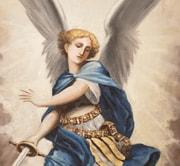 Oração de São Miguel Arcanjo para trazer o amor de volta