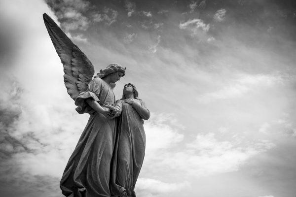 Oração do Santo Anjo do Senhor