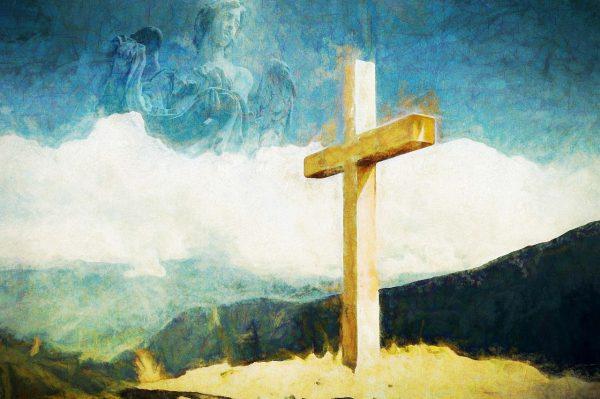 Oração de São Jorge para o amor