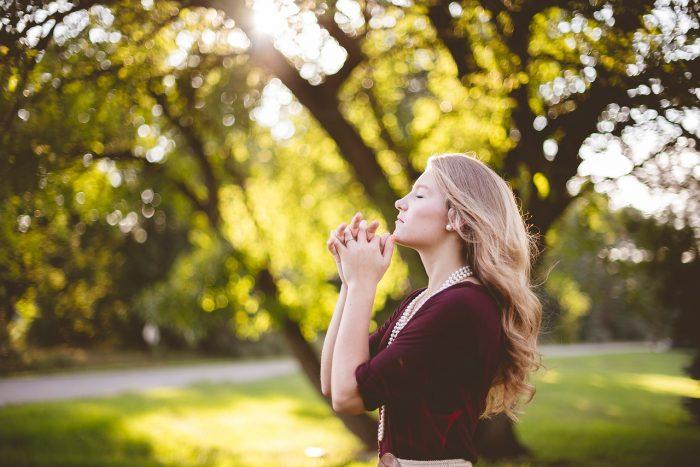Oração para perturbar a cabeça de um homem