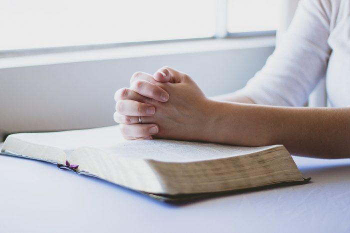 Oração para acalmar o marido
