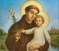 Afastar o mal da família Santo António