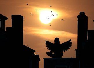Oração Anjo da Guarda para unir casal