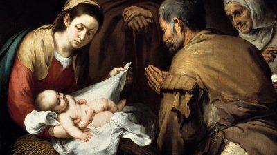 Oração de Santa Terezinha do Menino Jesus