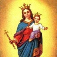 Oração de Nossa Senhora do Desterro para afastar rival