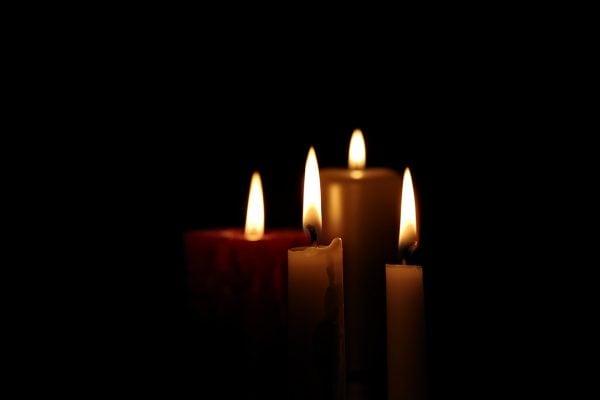 Oração das almas aflitas
