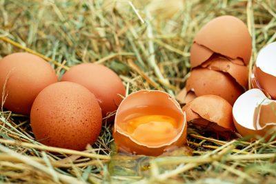 Simpatia do ovo para parar de chover imediatamente