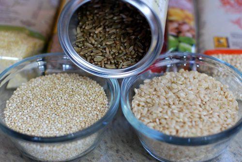 Simpatia do arroz para emagrecer