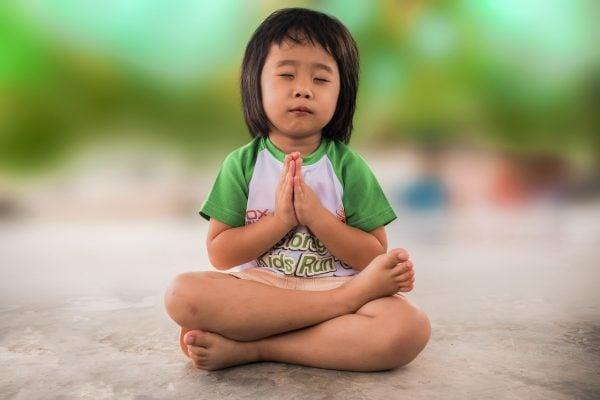 Oração da sabedoria e serenidade