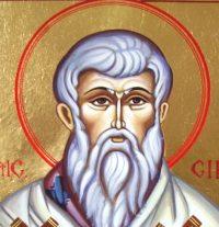 Oração para afastar rival a São Cipriano
