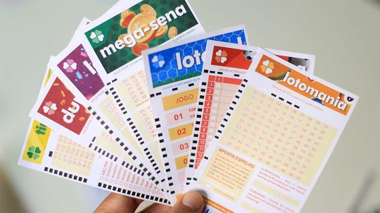 Simpatia para ganhar na loteria