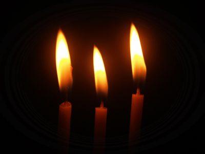 Simpatia da vela preta para ganhar e atrair sorte no jogo