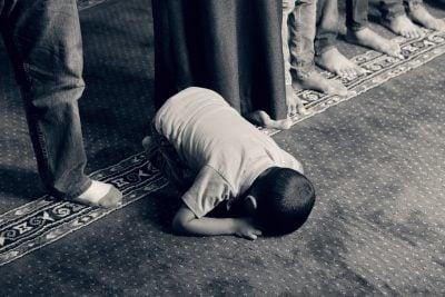 Oração poderosa para qualquer finalidade