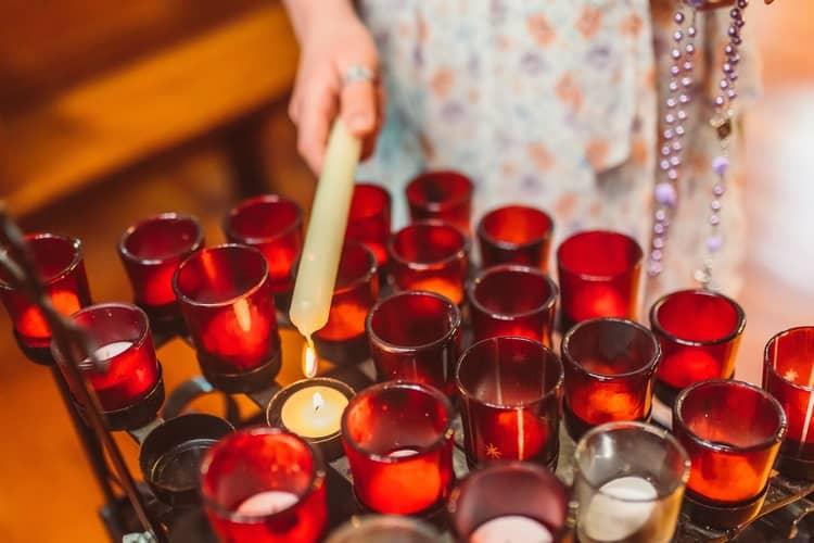 5 Oração Para Deixar Homem Louco de Desejo e Amor por Você