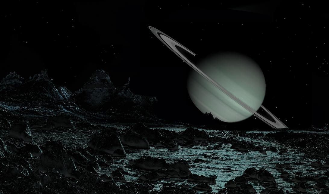 Saturno em Peixes