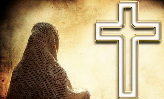 Oração de Santa Catarina para amansar