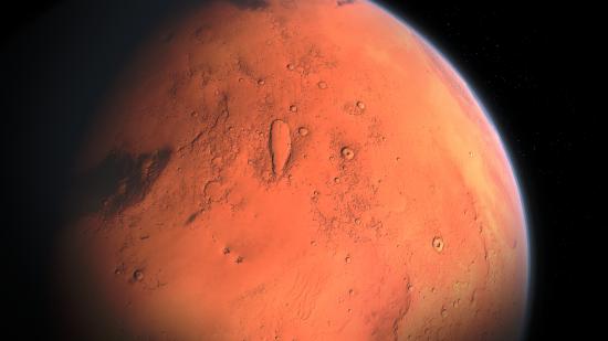 Marte em Libra