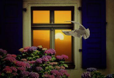 afastar espíritos do lar