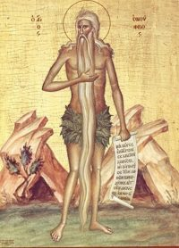 Oração de Santo Onofre para ganhar dinheiro