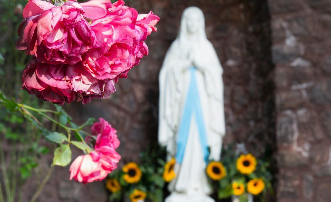 Ave Maria em Latim