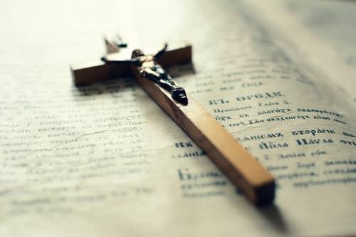 Rezar uma oração