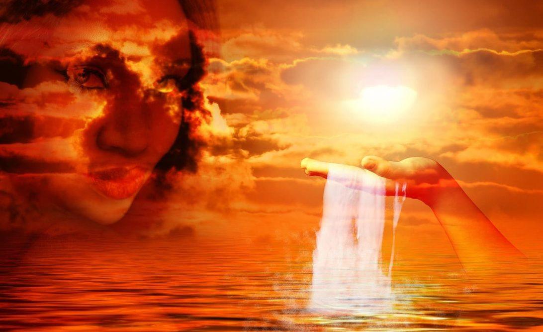 Oração do sumiço