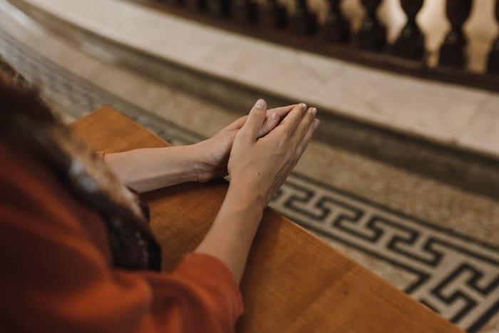 Oração Para Marido Ser Fiel e Apaixonado: contar tudo pra mim