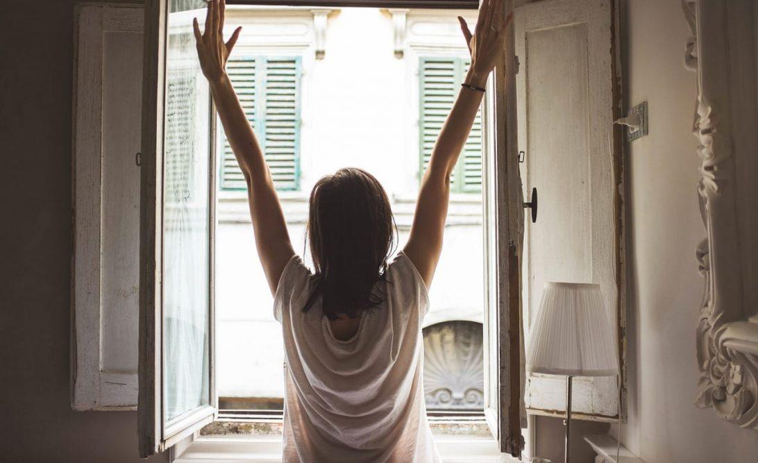 Orações poderosas e fortes da manhã