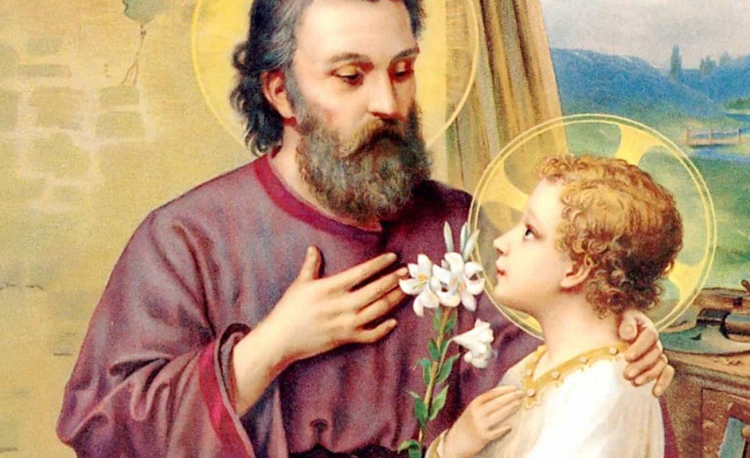 Oração de São José