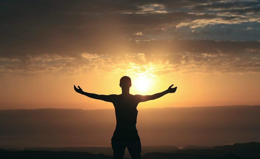 Oração para tirar e afastar energias negativas