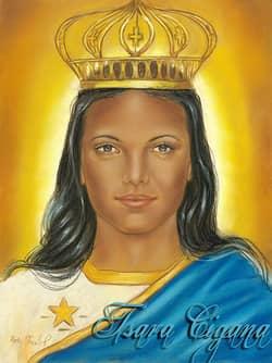 Oração Santa Sara Kali para trazer amor de volta