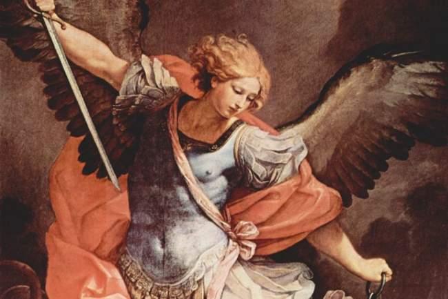 Oração São Miguel Arcanjo de proteção