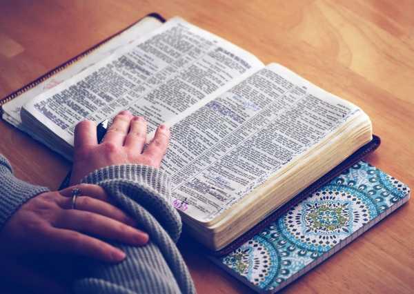Oração da madrugada