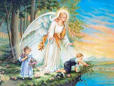 Oração para abençoar os filhos