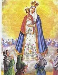 Virgem Maria do bom parto