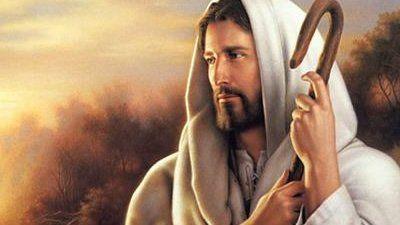 Oração contra a depressão de Jesus