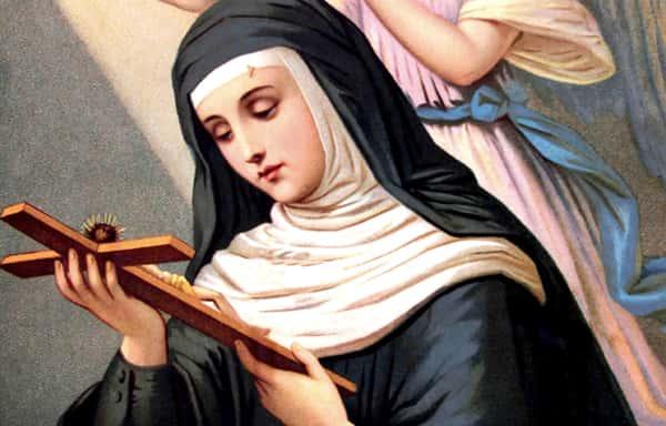 Oração de Santa Rita de Cássia