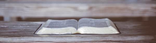 Oração na biblia