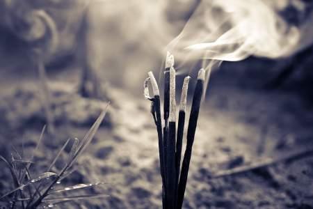 Como se livrar do encosto espiritual