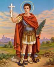 Oração a São Sebastião para o amor